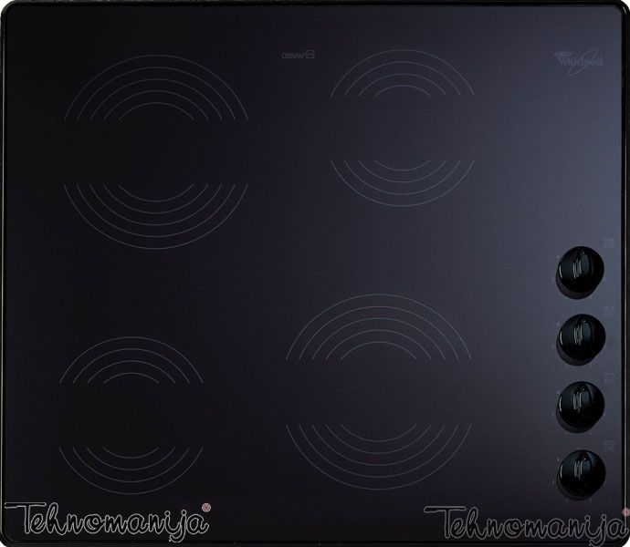 Whirlpool ugradna ploča AKM 613 IX