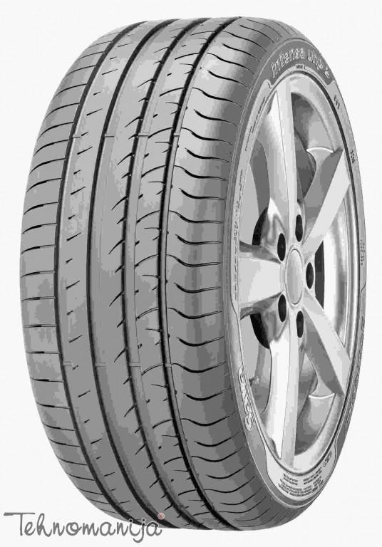 SAVA Letnje auto gume 245/45R18 100Y INTENSA UHP 2 XL FP