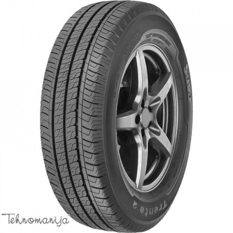 SAVA Letnje auto gume 205/65R16C 107/105T TRENTA 2