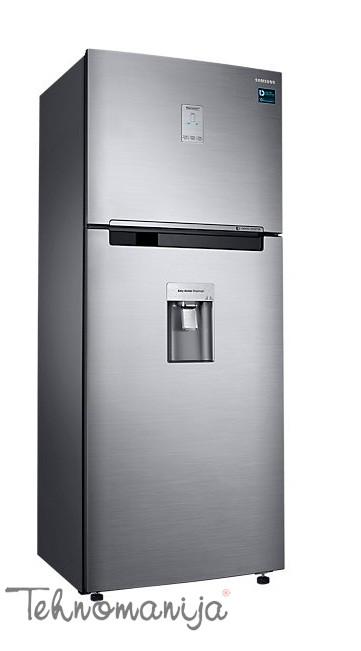 SAMSUNG Kombinovani frižider RT 46K6630S8 EO, No Frost