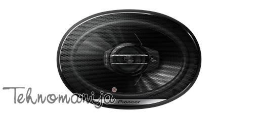 PIONEER Zvučnici za kola TS-G6930F