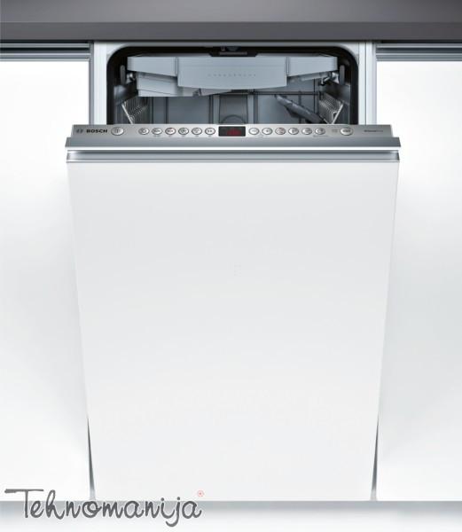 BOSCH Mašina za pranje sudova SPV 46FX00E, Ugradna