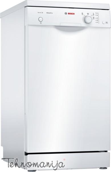 BOSCH Mašina za pranje sudova SPS 24CW00E, Samostojeća