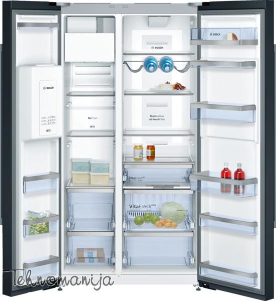 BOSCH Side by side frižider KAD 92SB30, No Frost
