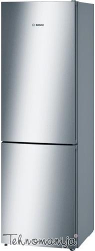 BOSCH Kombinovani frižider KGN 36VI35, No Frost