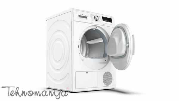 BOSCH Mašina za sušenje veša WTH 83290BY, Toplotna pumpa