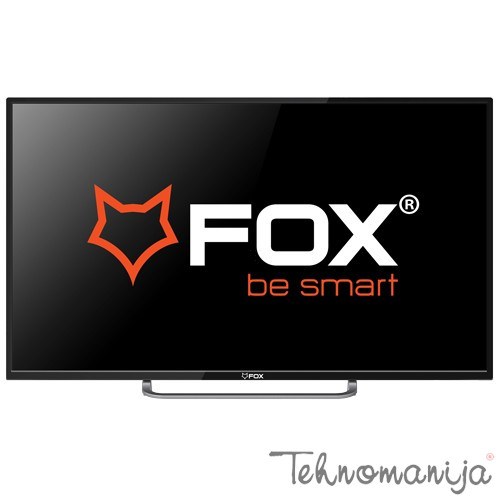"""FOX SMART Televizor 40DLE468 ANDROID LED, 40"""""""