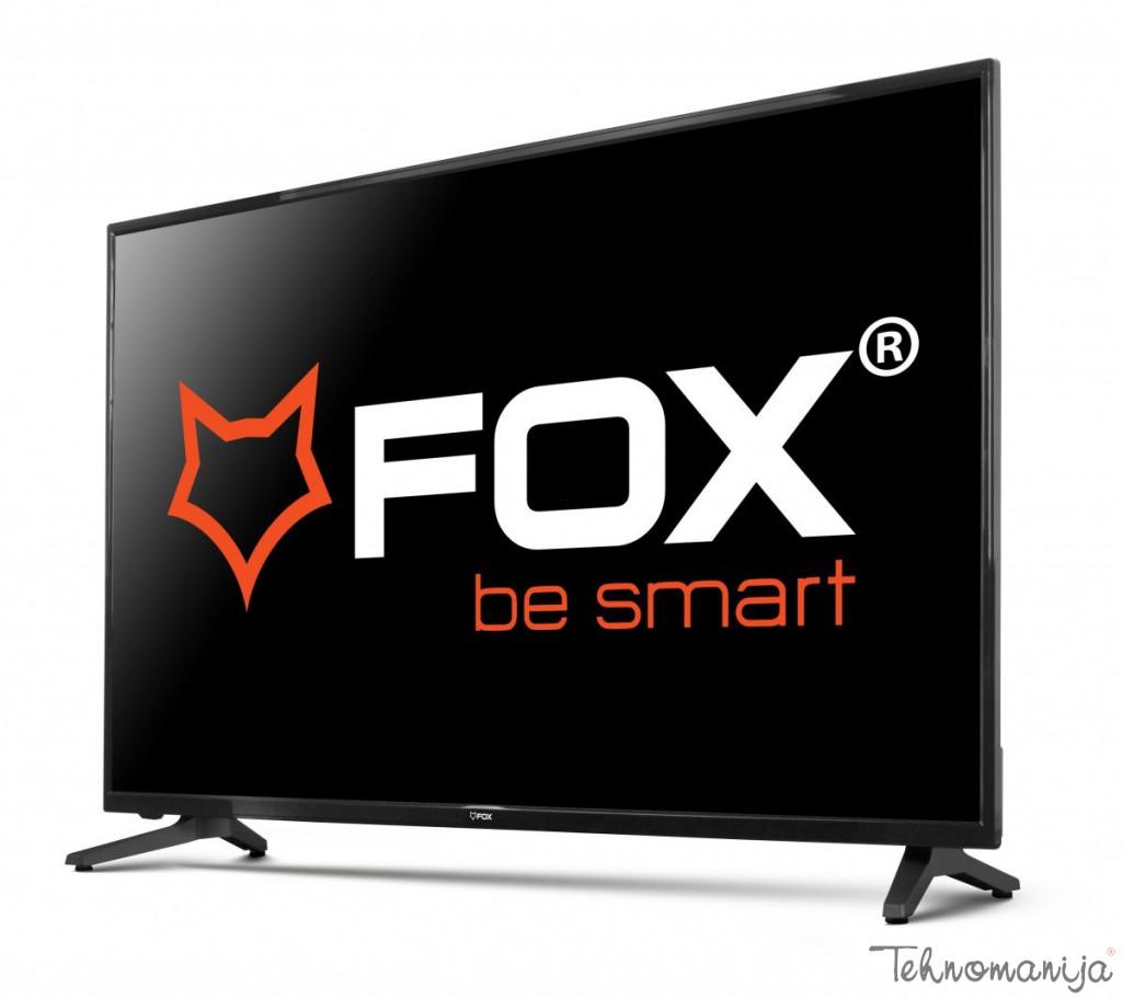 """FOX Televizor 43DLE172 T2 LED, 43"""""""