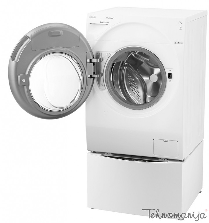 LG Mašina za pranje i sušenje veša TWIN WASH