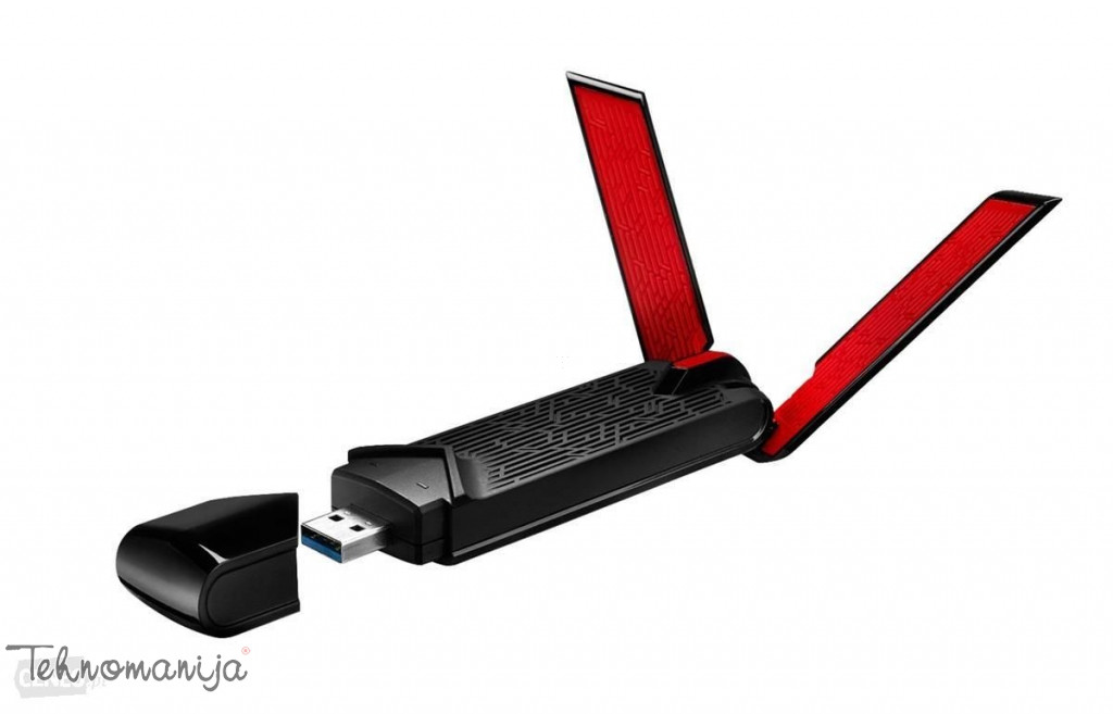ASUS USB wireless adapter USB-AC68