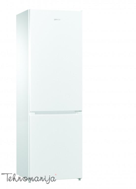 GORENJE Kombinovani frižider NRK 6191 GHW4, No Frost Plus