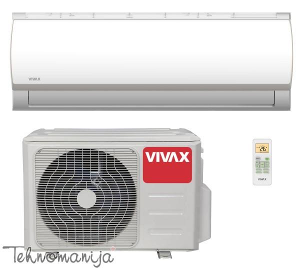 VIVAX Standardna klima ACP 24CH70AEX