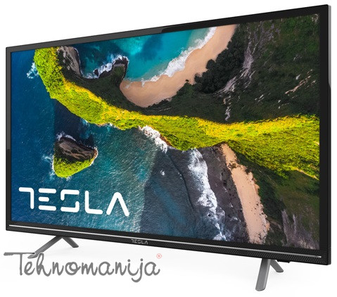 "TESLA SMART Televizor 49S367BFS LED, 49"""