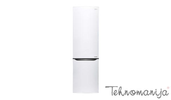 LG Kombinovani frižider GBB60SWGFS, Total No Frost