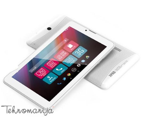 """X WAVE Tablet Xpad M9 3G, 7"""", 2 GB, 8 GB"""