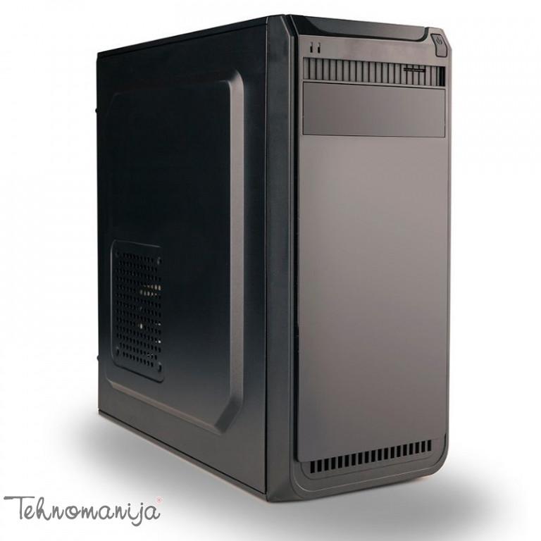 THM Desktop računar RAVEN PC, 3.9GHz, 8GB, 120GB + 1TB