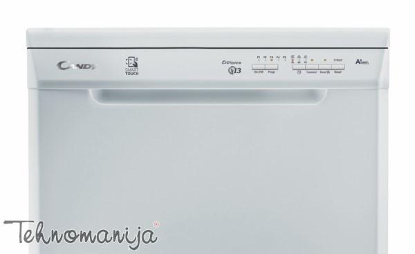 CANDY Mašina za pranje sudova CDP 1LS39W, Samostalna