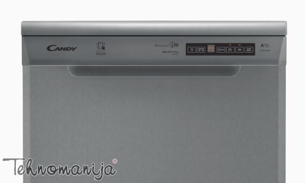 CANDY Mašina za pranje sudova CDPM 3DS62DX, Samostalna