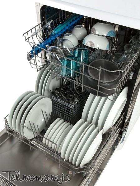 CANDY Mašina za pranje sudova CDI 1LS38 02, Ugradna