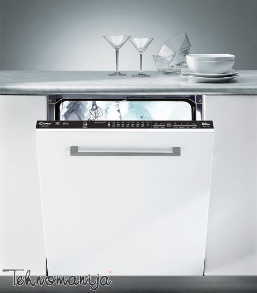 CANDY Mašina za pranje sudova CDI 2DS36, Ugradna