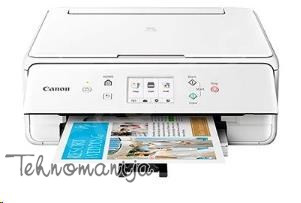 CANON InkJet štampač Pixma TS6151 WH