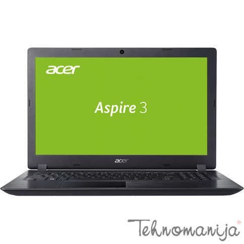 """ACER A315-33/15.6""""/Intel Pentium/15.6""""/4GB/500GB/Linux"""