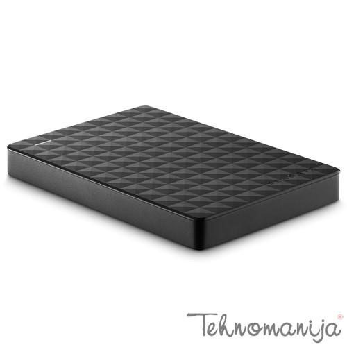SEAGATE Eksterni hard disk STEA1000400