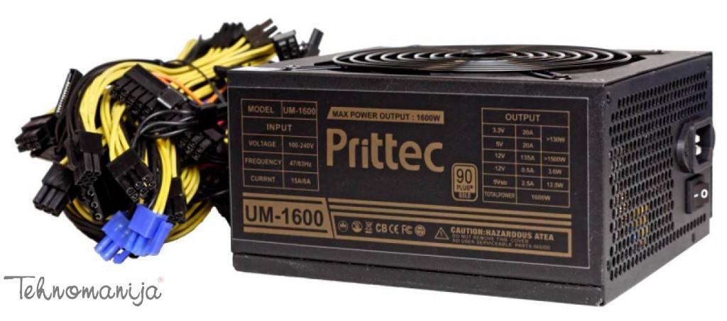PRITTEC Napajanje PRITTEC UM-1600