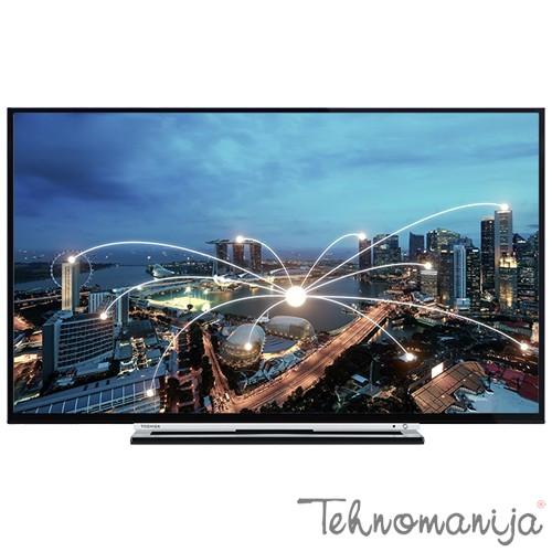 """TOSHIBA Smart Televizor 43L3763DG, LED, 43"""" (109 cm)"""