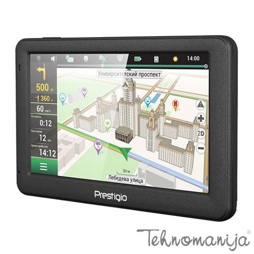 PRESTIGIO GPS Navigacija PGPS505900004GB00