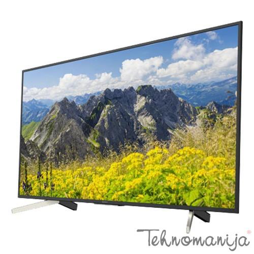 "SONY SMART Televizor KD49XF7596BAEP LED, 49"""