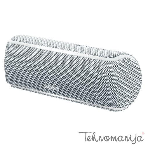 SONY Bluetooth zvučnik SRSXB21W.CE7 WHITE