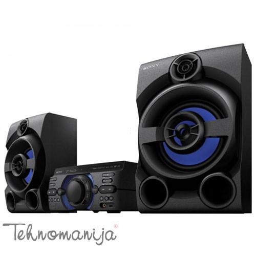 SONY Audio sistem MHCM20D.CEL