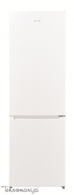 GORENJE Kombinovani frižider NRK 611 PW4, No Frost Plus