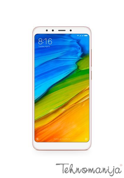 """XIAOMI Mobilni telefon REDMI 5 2/16GB GOLD 5.7"""", 2 GB, 12 Mpix"""