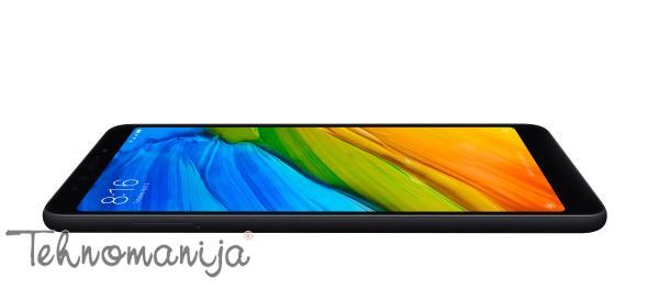 XIAOMI Smart telefon REDMI 5, 3 GB, 12 Mpix, Crni