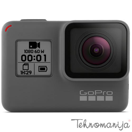 GO PRO Akciona kamera Hero (2018) CHDHB-501-RW