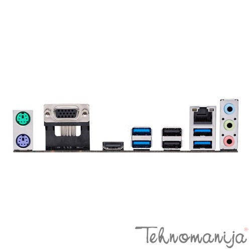 ASUS Matična ploča PRIME A320M-K, AM4, AMD A320, Micro ATX