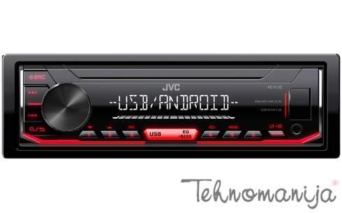 JVC Autoradio KD-X152