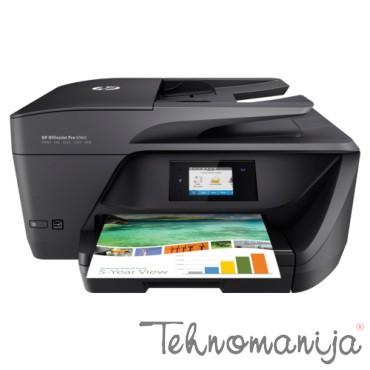 HP InkJet štampač OFFICEJET PRO 6960