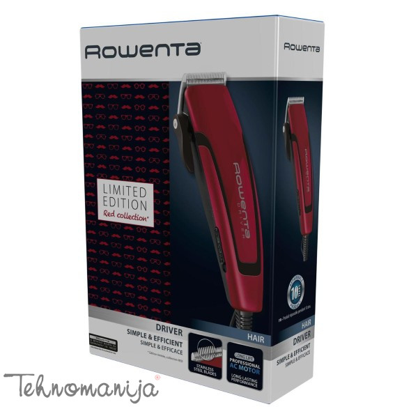 ROWENTA Trimer za kosu TN1604F0