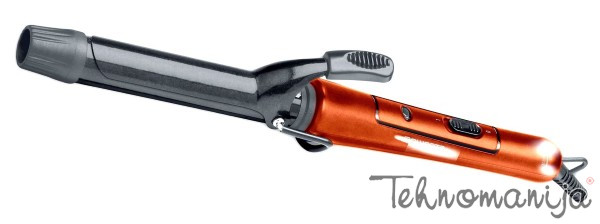 Rowenta Figaro za kosu CF3316F0 - Crno-crveni