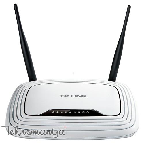 TPLINK 300Mbps, Wi-Fi ruter TL-WR841N