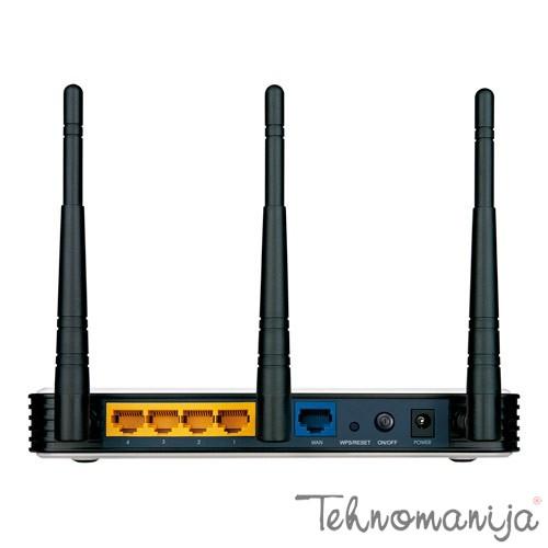 TPLINK 300Mbps, Wi-Fi ruter TL-WR940N