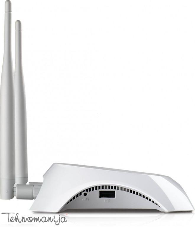TPLINK 300Mb/s,  Wi-Fi ruter TL-MR3420