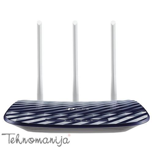 TPLINK 733Mbps, Wi-Fi ruter ARCHER C20