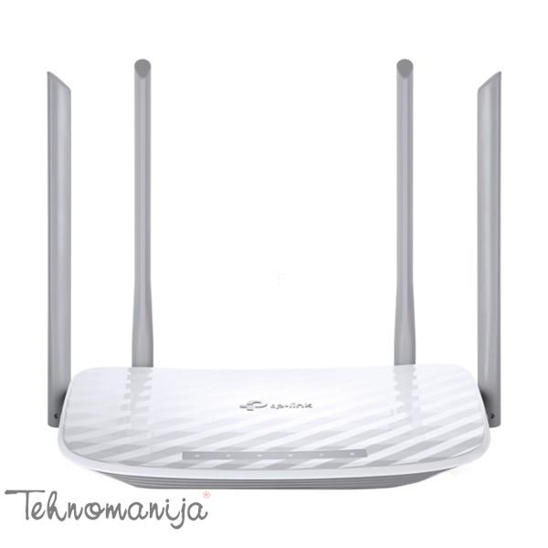 TPLINK 867 Mb/s, Wi-Fi ruter ARCHER C50