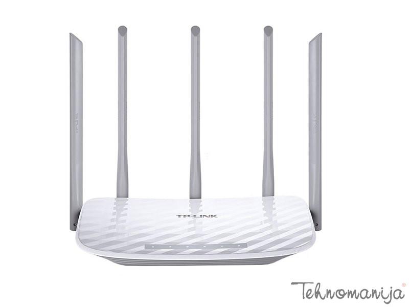 TPLINK 1350Mb/s, Wi-Fi ruter ARCHER C60