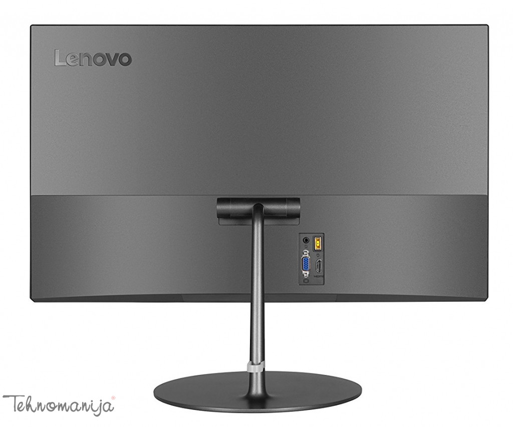 "LENOVO Monitor 23.8"" L24I, 300cd/m2, 1920 x 1080 Full HD"