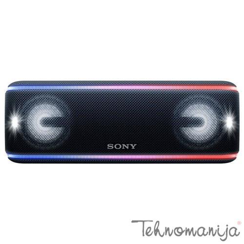 SONY Bluetooth zvučnik SRSXB41B.EU8